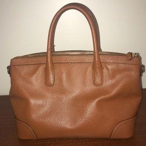 284e45ac3d31 Lauren Ralph Lauren Bags - Lauren Ralph Lauren Tate Leather Satchel